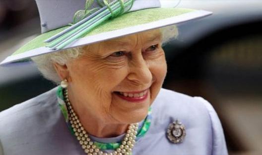 Chorégraphe Jubilé de la Reine Elisabeth II - Angleterre 2002