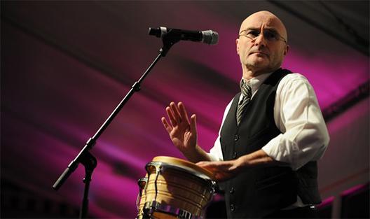 Danseur pour Phil Collins - Clip - 1999