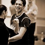 cours particuliers danse
