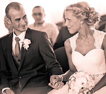 Cours particulier danse mariage
