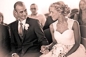 Ludovic et marie portrait