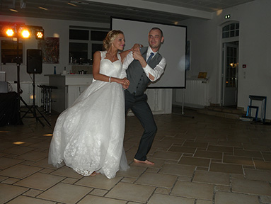 Ludovic et marie