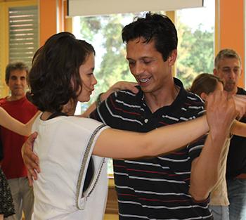 cours de salsa cubaine