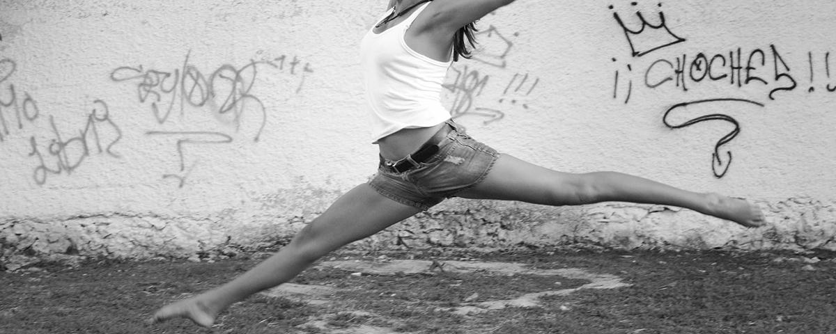 Image danse femme